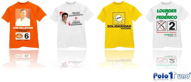 b4d3effad078c6 Polos | Polos Publicitarios | Polos para Campaña Política | Polo Uno:  Fabricante de polos básicos en Gamarra.