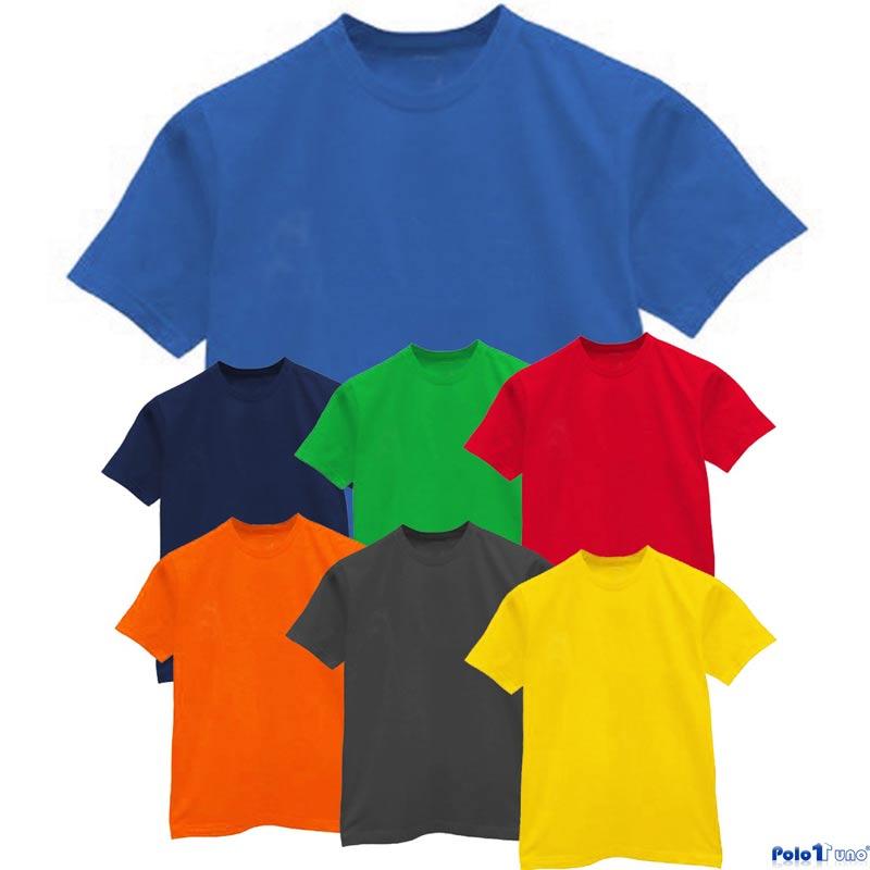 a356dd824505ac Polos de Color sin diseño | Polos